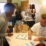 Book Signing 3 2010