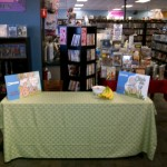 Bookmans Phoenix Book Signing 2012