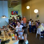 Kokomo Frozen Yogurt Event 2012