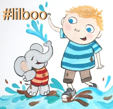 #lilboo