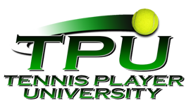 Tennis Player University