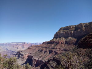 Layers of the Grand Canyon (2)