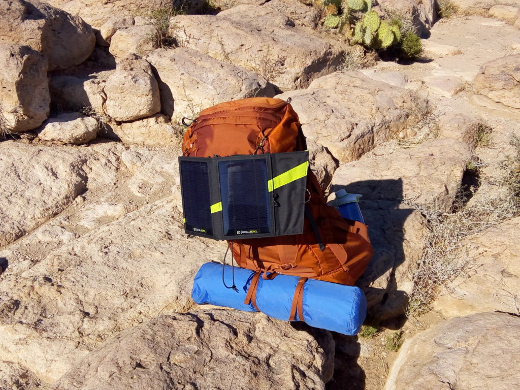 Osprey Aether AG 70L Pack