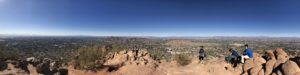 Pano View from Camelback