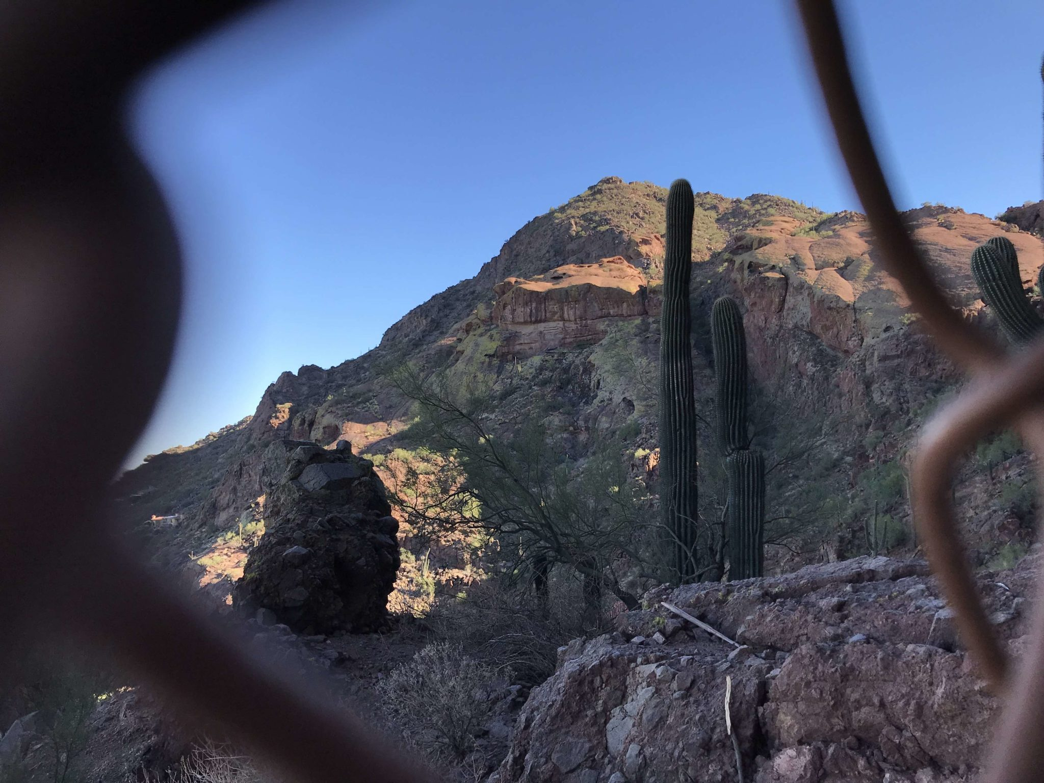 View of Camelback